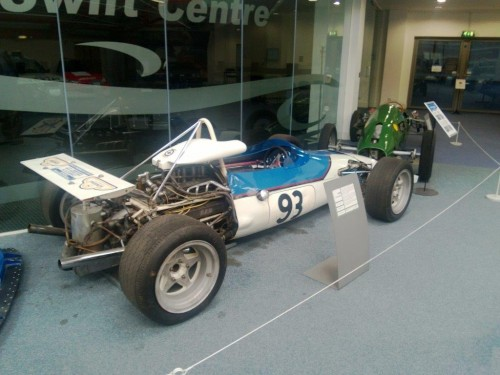 Coventry Transport Museum (102)