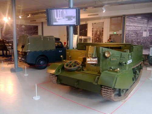 Coventry Transport Museum (103)