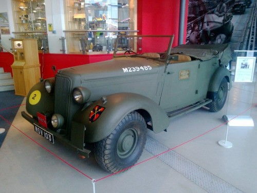 Coventry Transport Museum (104)