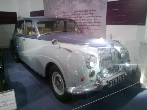 Coventry Transport Museum (11)