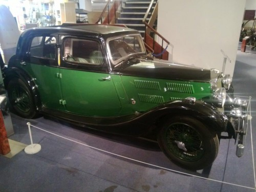 Coventry Transport Museum (15)