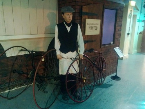 Coventry Transport Museum (16)