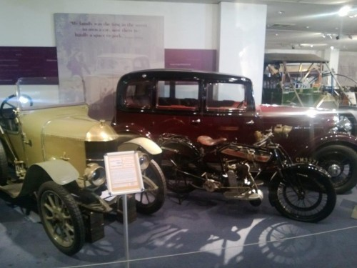 Coventry Transport Museum (2)