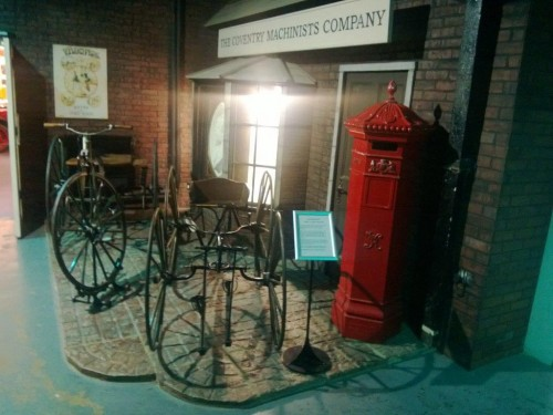 Coventry Transport Museum (22)