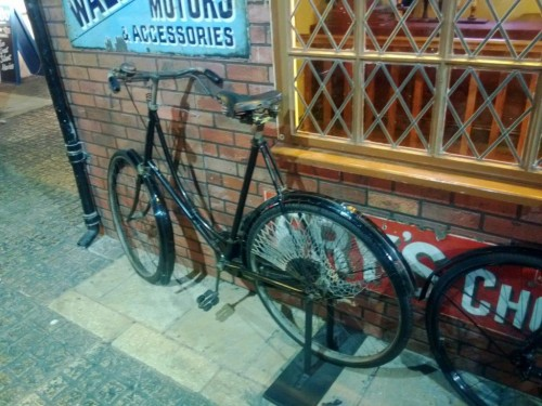 Coventry Transport Museum (26)