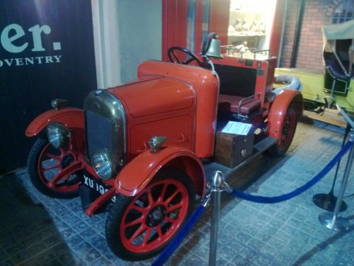 Coventry Transport Museum (27)