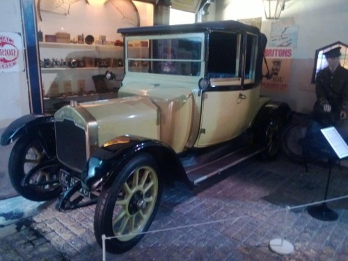 Coventry Transport Museum (29)