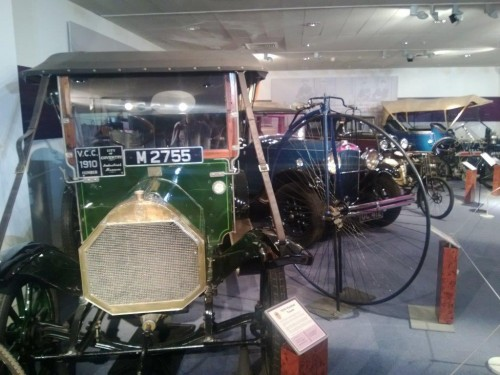 Coventry Transport Museum (3)