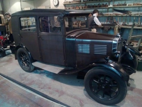 Coventry Transport Museum (30)