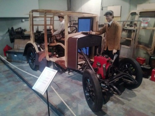 Coventry Transport Museum (31)