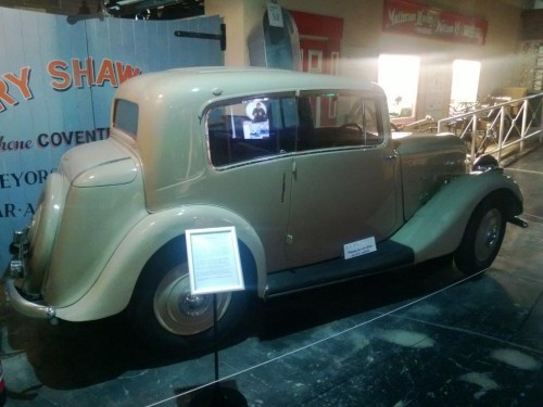Coventry Transport Museum (32)