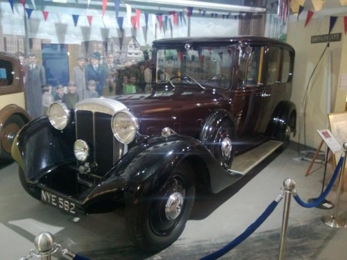 Coventry Transport Museum (39)