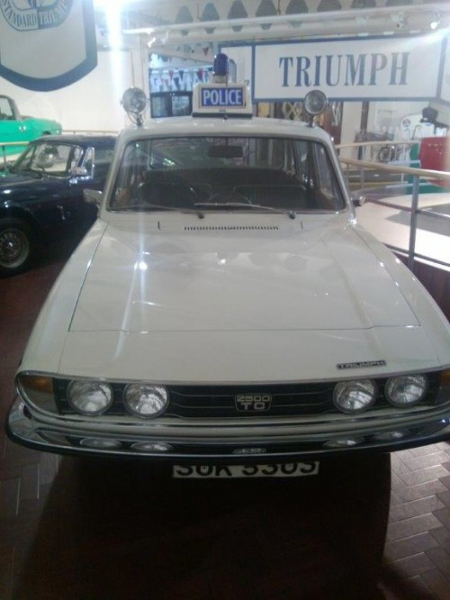 Coventry Transport Museum (48)