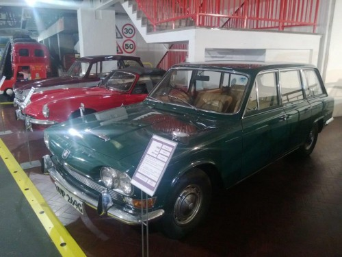 Coventry Transport Museum (49)