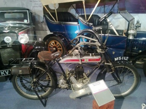 Coventry Transport Museum (5)