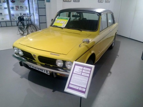 Coventry Transport Museum (53)