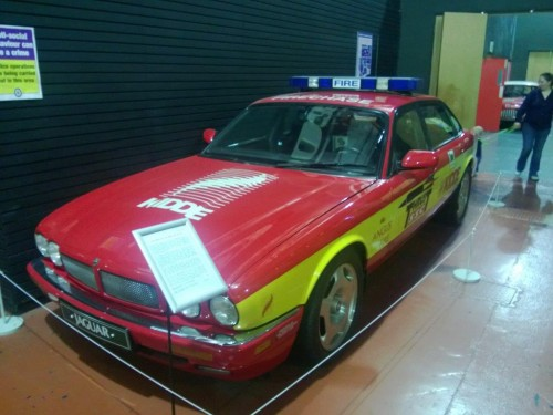 Coventry Transport Museum (54)