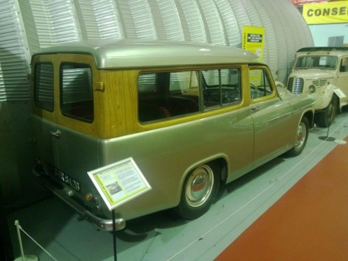 Coventry Transport Museum (56)