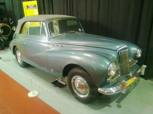 Coventry Transport Museum (57)