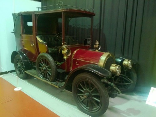 Coventry Transport Museum (58)