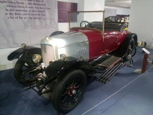 Coventry Transport Museum (6)