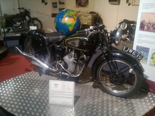 Coventry Transport Museum (64)