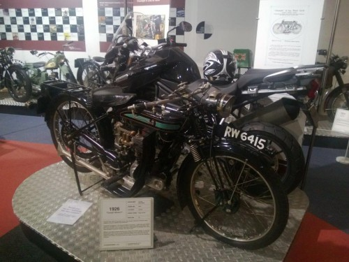 Coventry Transport Museum (65)