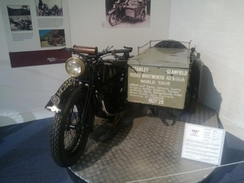 Coventry Transport Museum (67)