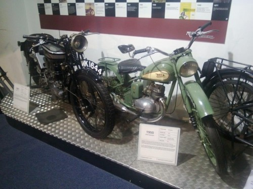 Coventry Transport Museum (69)