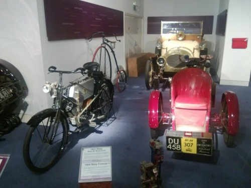Coventry Transport Museum (7)