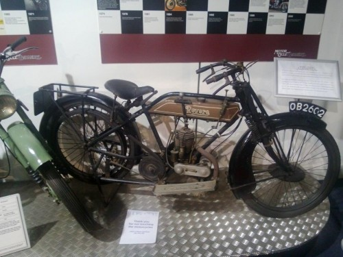 Coventry Transport Museum (70)