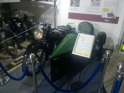 Coventry Transport Museum (75)