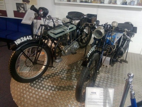 Coventry Transport Museum (78)