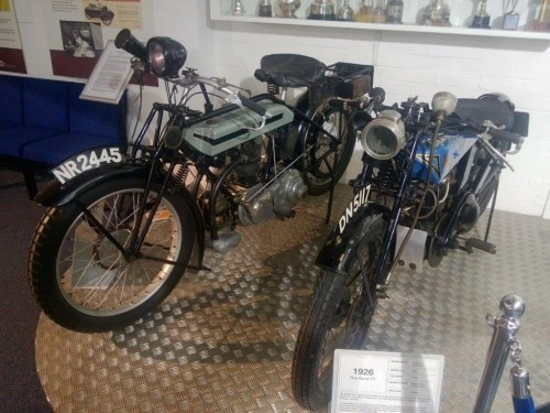 Coventry Transport Museum (79)