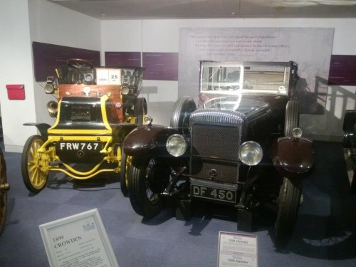 Coventry Transport Museum (8)