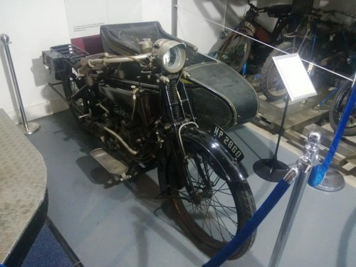 Coventry Transport Museum (80)