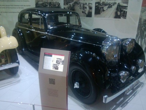 Coventry Transport Museum (84)