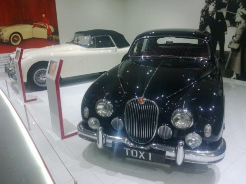 Coventry Transport Museum (88)