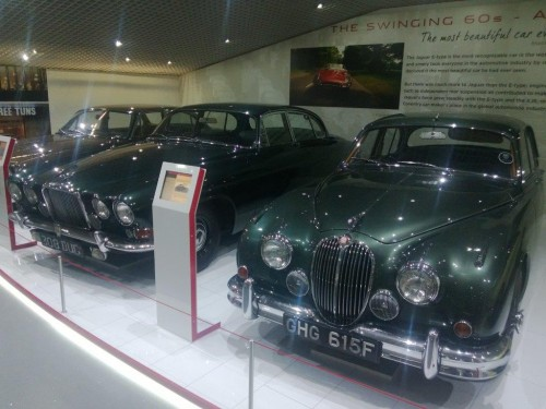 Coventry Transport Museum (89)