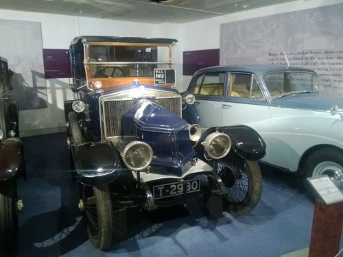 Coventry Transport Museum (9)