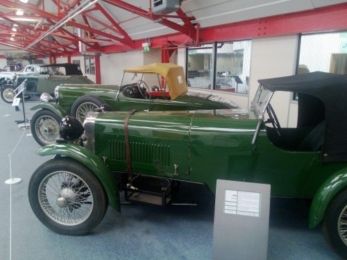 Coventry Transport Museum (92)