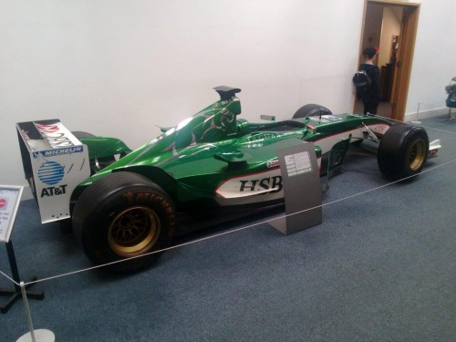 Coventry Transport Museum (93)