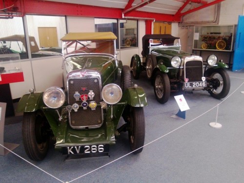 Coventry Transport Museum (94)
