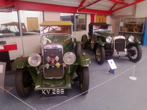 Coventry Transport Museum (95)