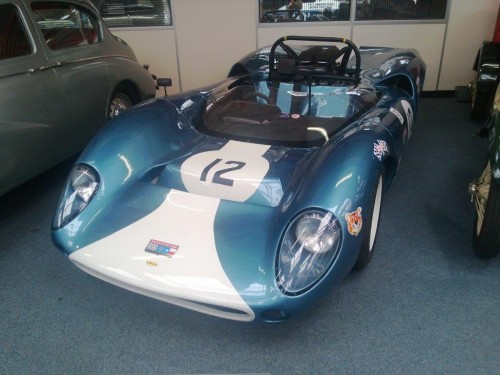 Coventry Transport Museum (96)