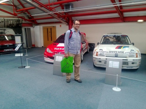Coventry Transport Museum (97)