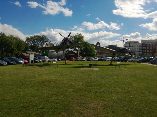 RAF Museum London (1)