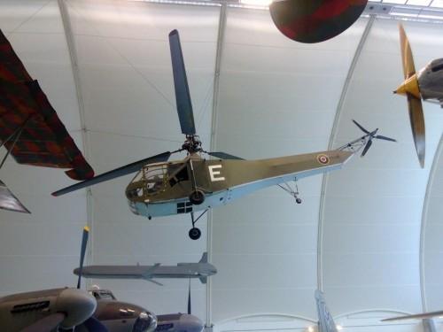 RAF Museum London (10)