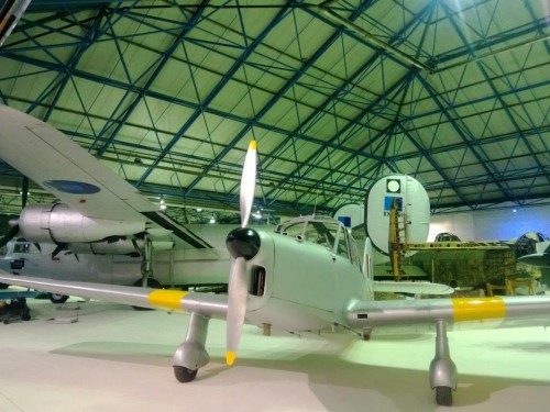 RAF Museum London (11)