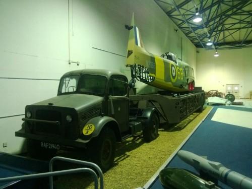 RAF Museum London (13)